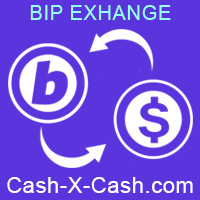 Cash-x-Cash.com - Bip Exchange